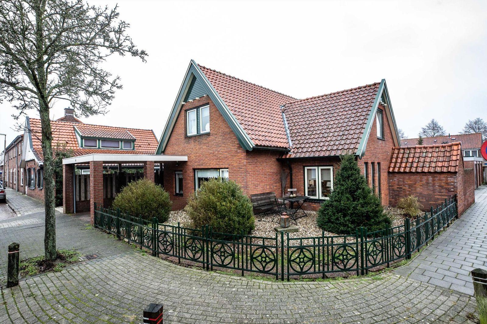 Goossenmaatsweg 76, Almelo