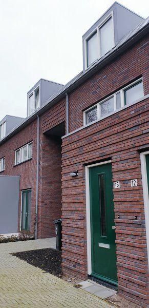 Spaarwaterhof, Den Haag