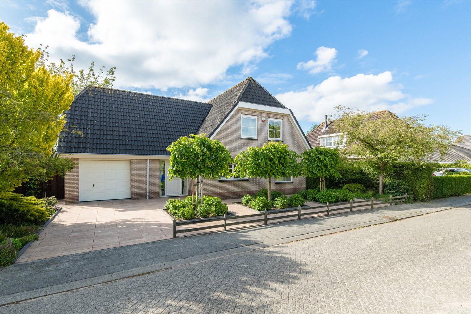 Cissy van Marxveldtstraat 25, Almere