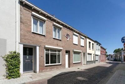 Kleine Bagijnestraat 13, Hulst