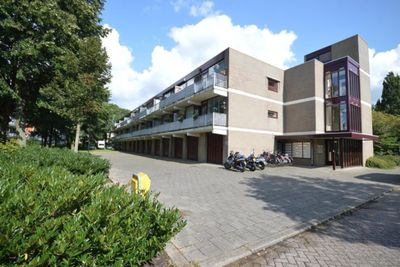 Meidoornweg, Badhoevedorp