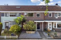 P C Boutensstraat 4, Nijverdal