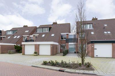 Kroonkruid 58, Nieuwerkerk aan den IJssel