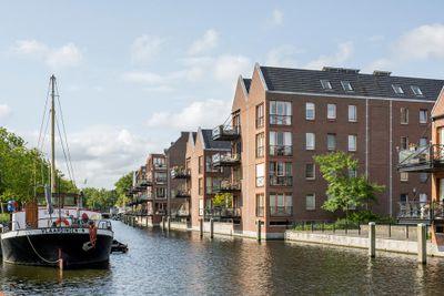Havenstraat 41-D, Vlaardingen