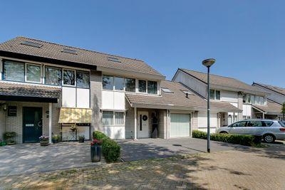 Wiardi Beckmanhof 23, Oosterhout