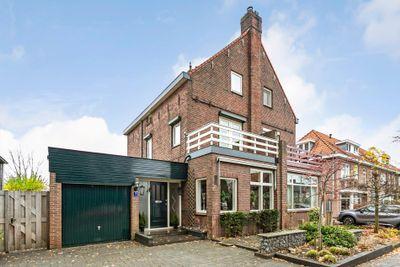 Zandstraat 7, Bergen op Zoom