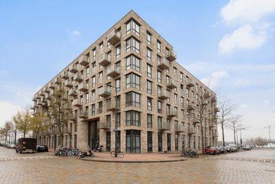 Johan van der Keukenstraat 91-L, Amsterdam