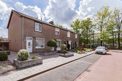 Gerard Krekelbergstraat 17, Vlodrop