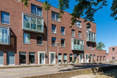 Laurierplein 42, Eindhoven