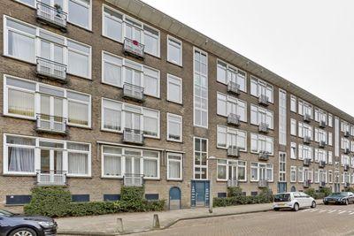 Charlotte de Bourbonstraat 152, Amsterdam