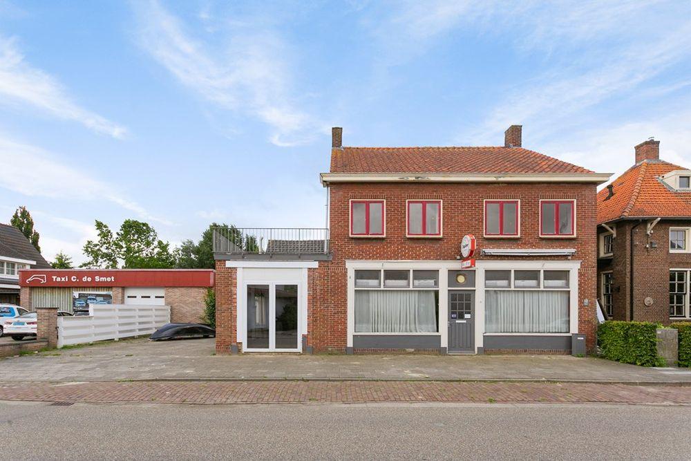 Bossestraat 85, Vogelwaarde