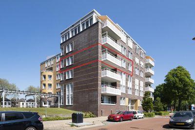 Verdistraat 229, Zutphen