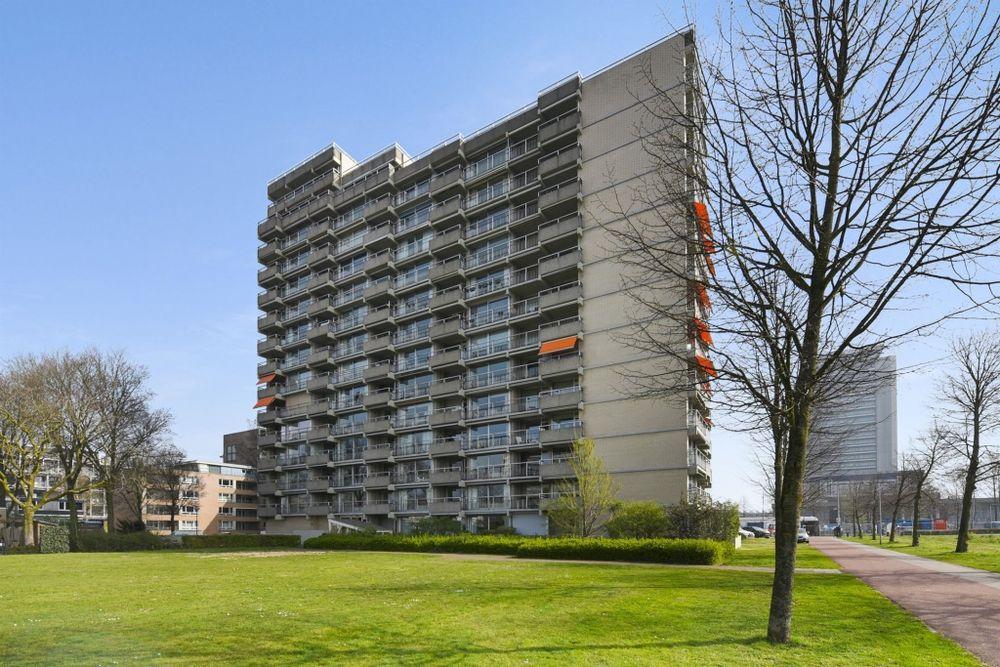Senecalaan 124, s-Hertogenbosch