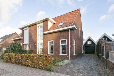 Nieuwenhove 19, Kruiningen