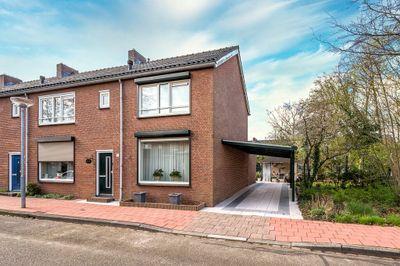 Boekvinkweg 1, Venlo
