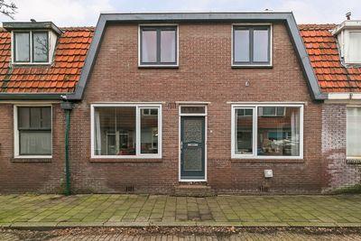 Pieter Latensteinstraat 3, Zaandam