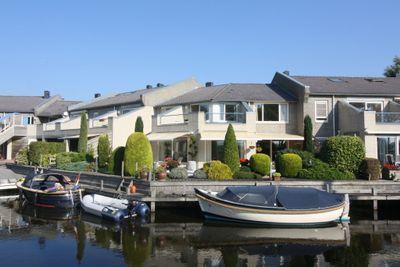 Veneweg, Wanneperveen