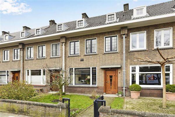 Wattstraat 4, Eindhoven