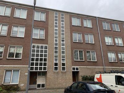 Schollevaartse Dreef 65, Rotterdam