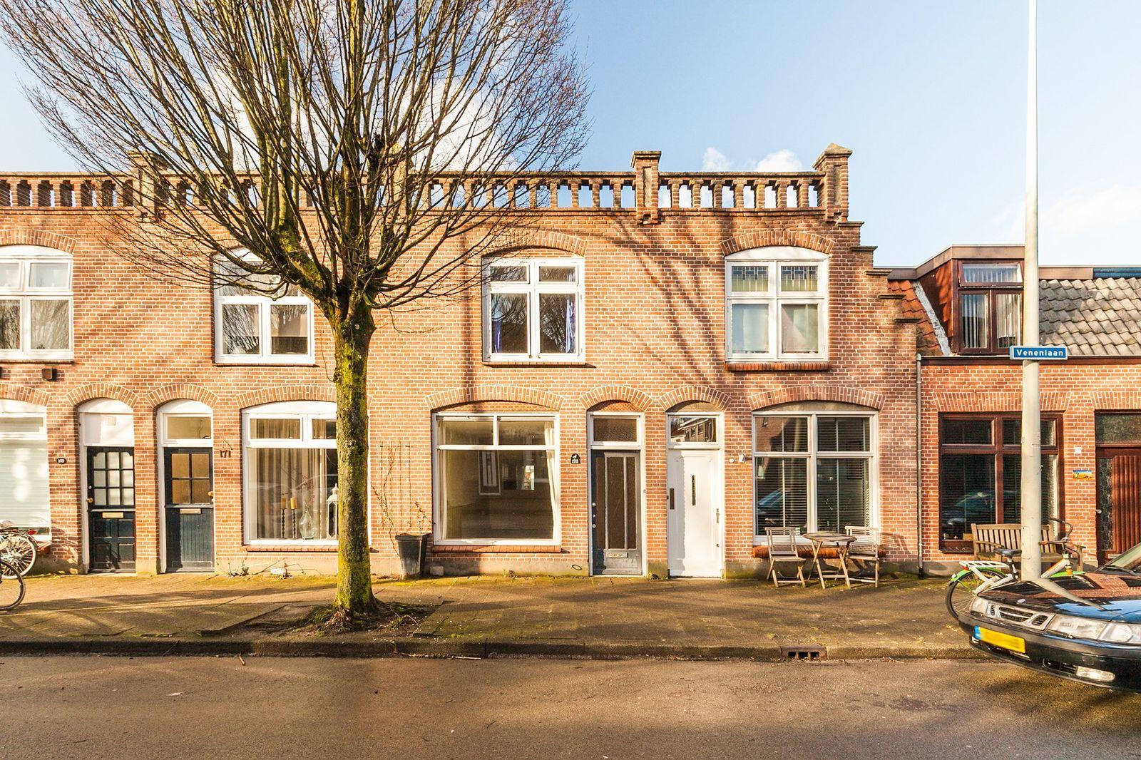 Venenlaan 173, Hoorn