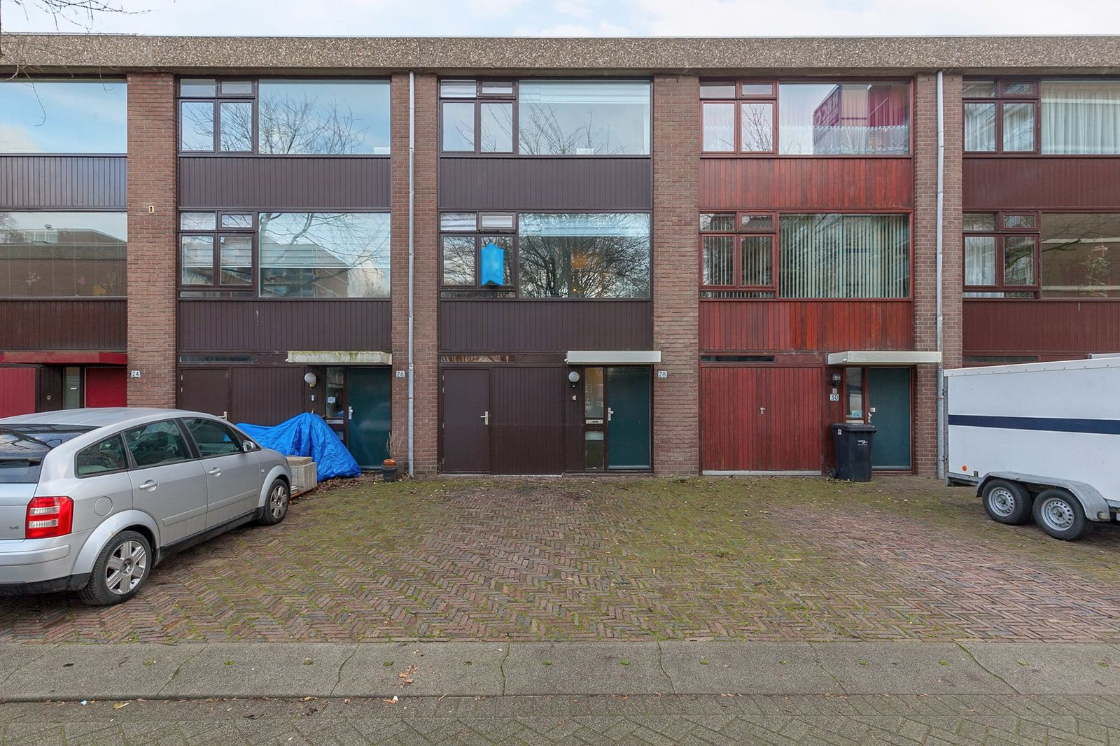 Kaneelhof 28, Hoogvliet Rotterdam