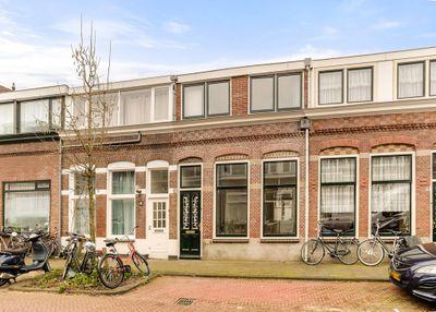 Floresstraat 12, Leiden