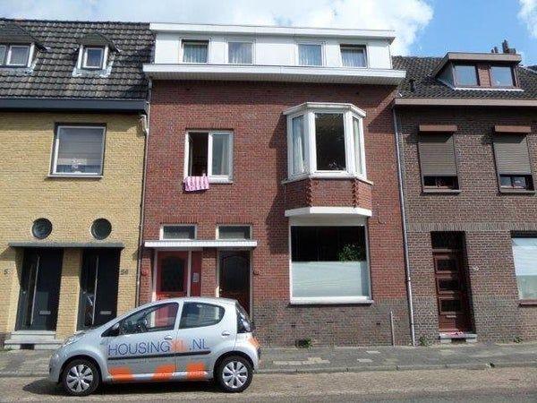 Concordiastraat, Maastricht