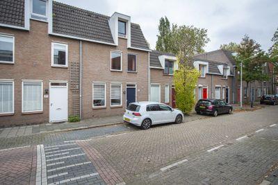 Damstraat 77-a, Roosendaal