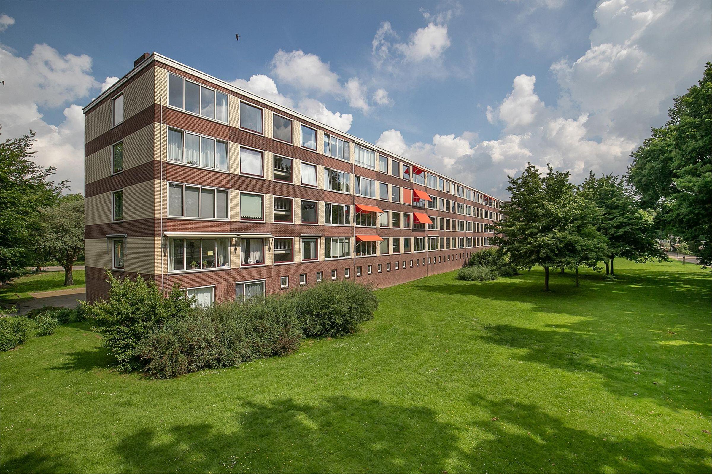 Deliuslaan 58, Utrecht