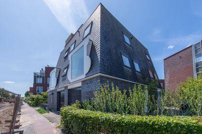 Kampervenuspad 1, Amsterdam