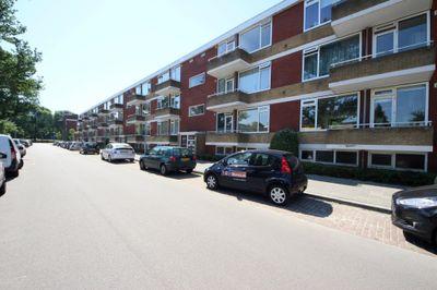 Bezettingslaan, Groningen