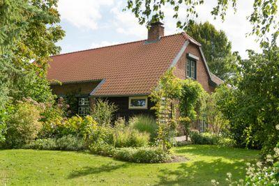 Bameerweg 8, Heerle