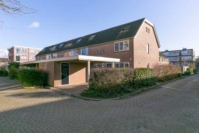 Luitenant Maltbystraat 58, Breukelen