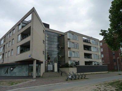 Zuideinde, Almere