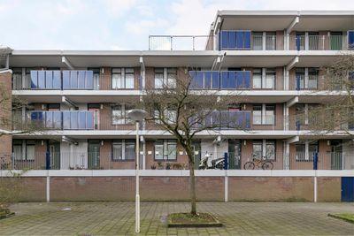 Peter Zuidhove 51, Zoetermeer
