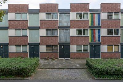 Barnsteenlaan 30, Utrecht