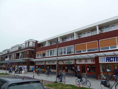 Prof. Piersonstraat, Zutphen