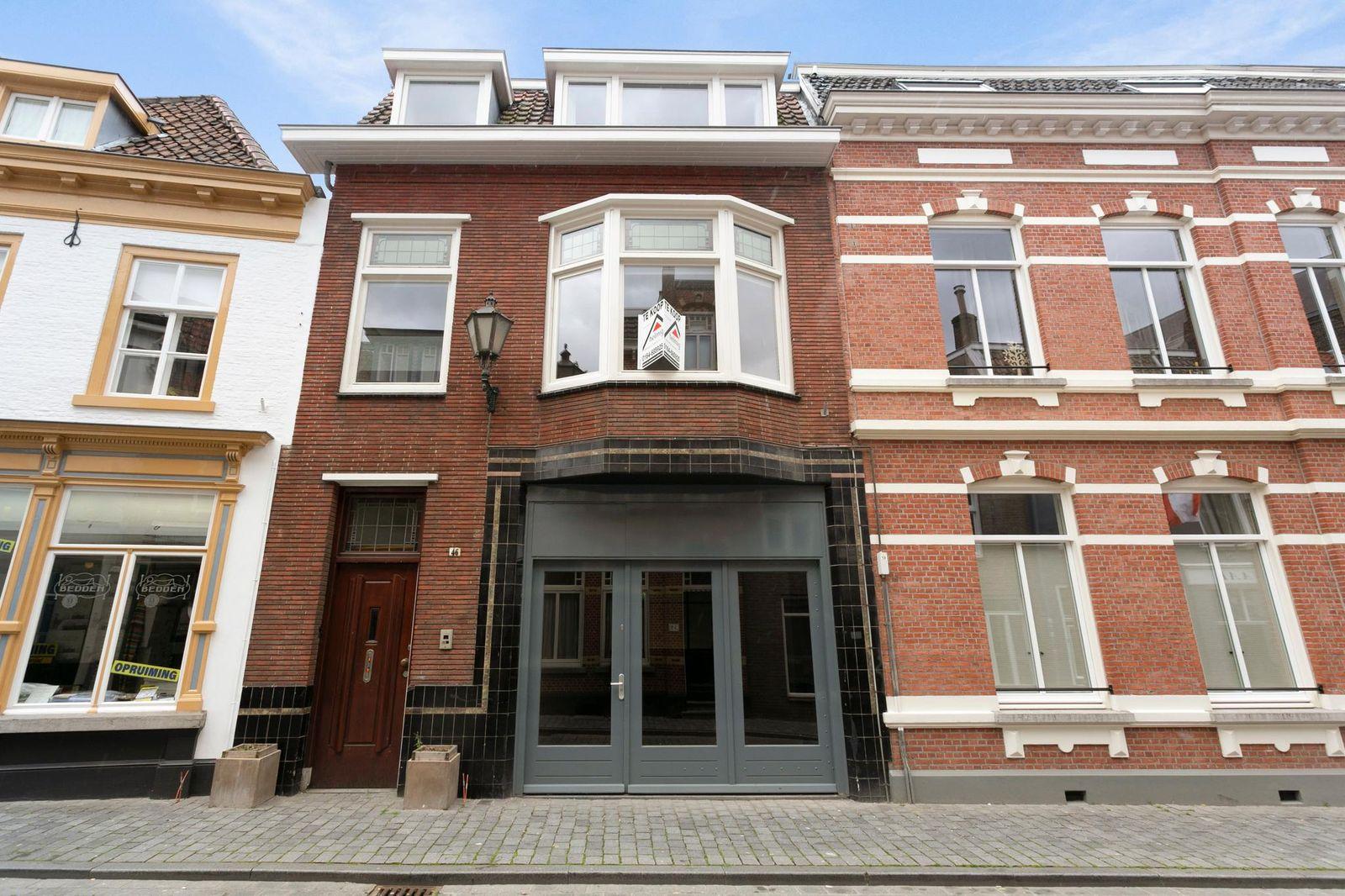 Potterstraat 46, Bergen Op Zoom