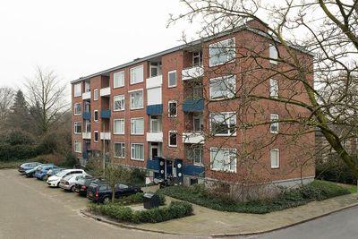 Castorweg 214, Hengelo