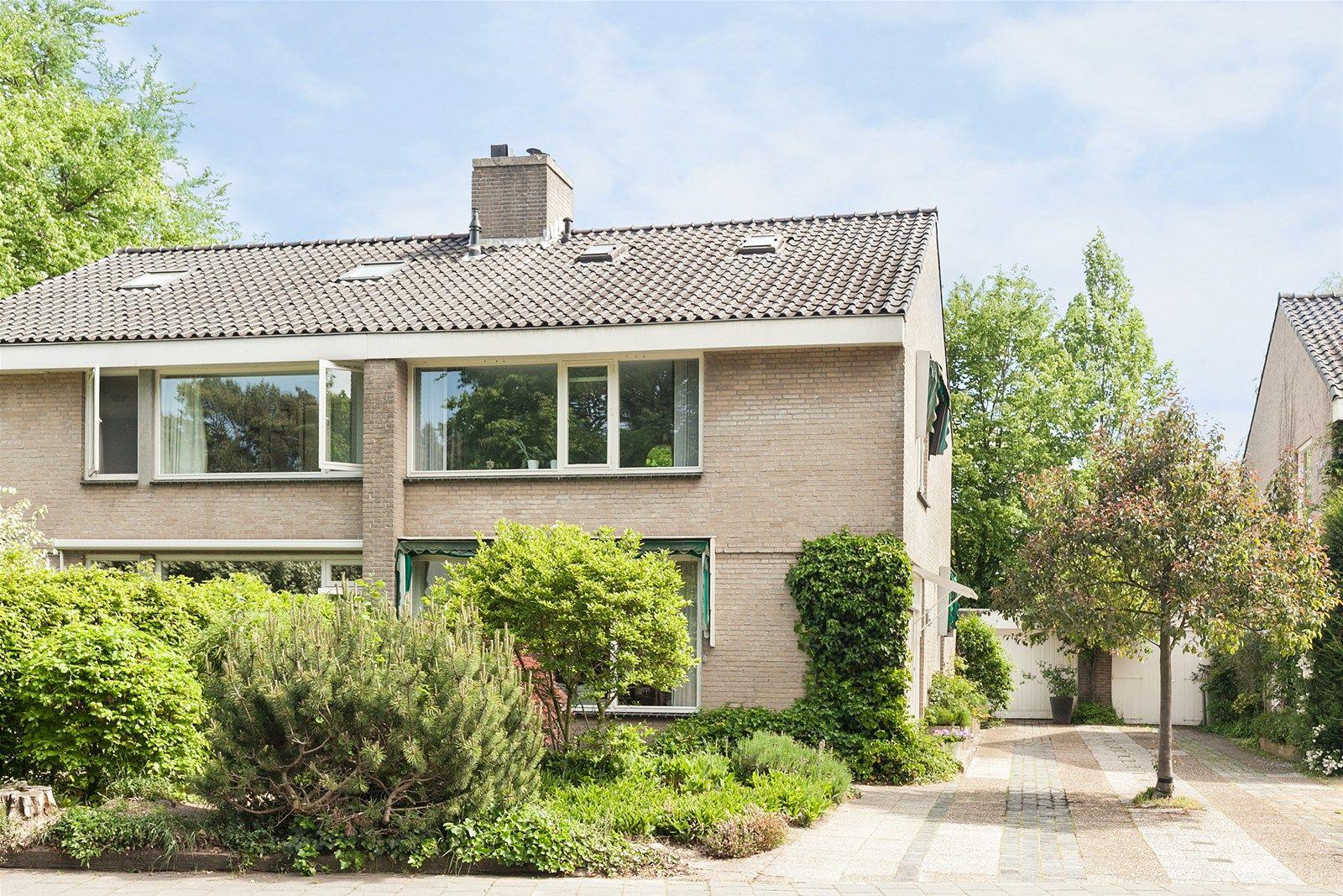 Lindenlaan 14, Rosmalen