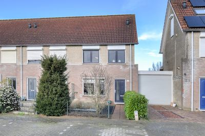 Adriaen Aertszoonstraat 25, Geertruidenberg