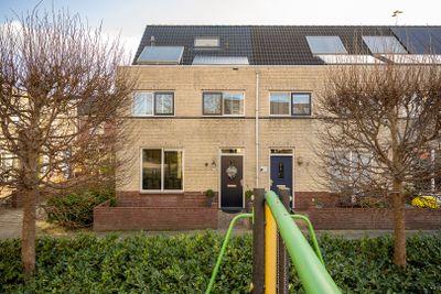 Tonselsehof 27, Harderwijk