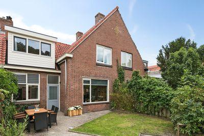 Hoogstraat 50, Winschoten