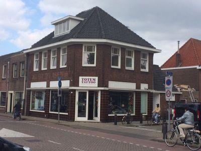 Bisschop Sonniusstraat, Tilburg