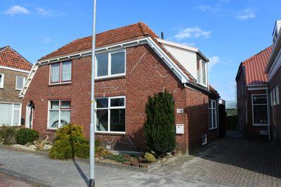 Beneden Oosterdiep 138, Veendam