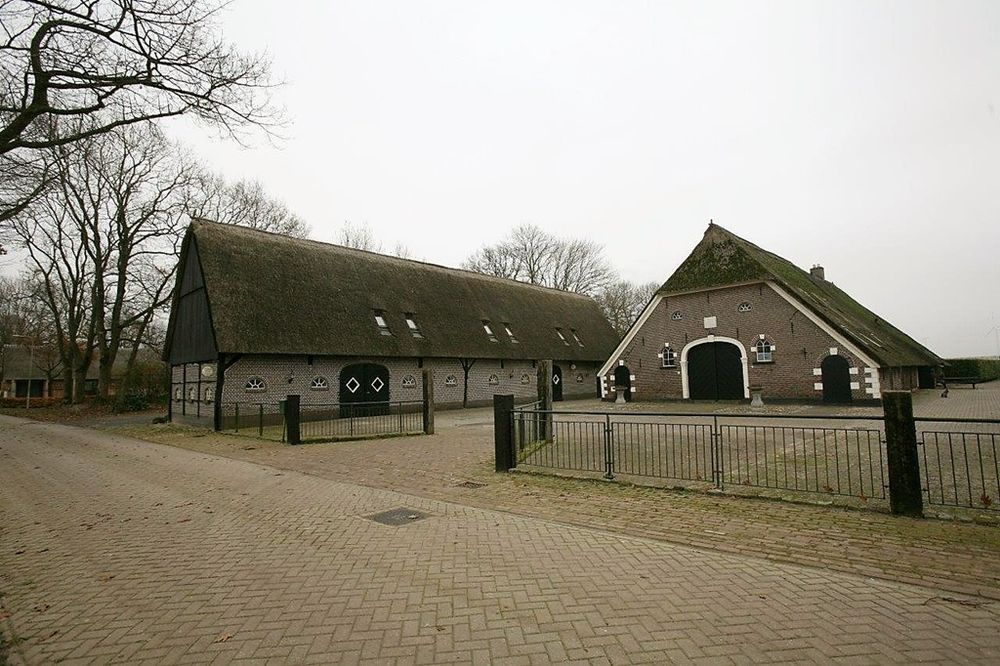 Weijerswold 8, Coevorden