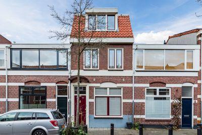 Lombokstraat 67, Utrecht