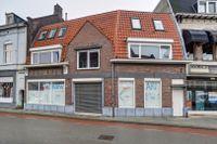 Sint Annaplein 14-15, Tilburg