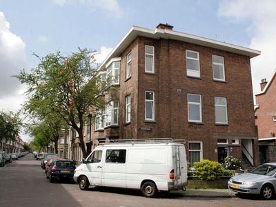 Convivastraat, Den Haag
