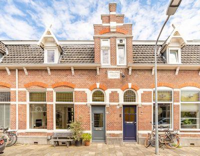 Lourens Costerstraat 17, Haarlem